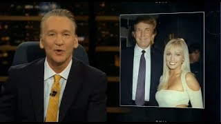 Real Time with Bill Maher: Donald Trump (HBO) New Rules | November 17, 2017