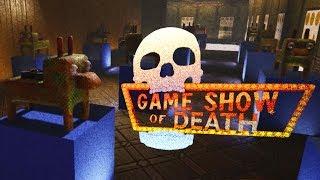 KEIN MILLIONÄR GESUCHT | GAME SHOW OF DEATH | LET'S PLAY INDIE HORROR | FACECAM