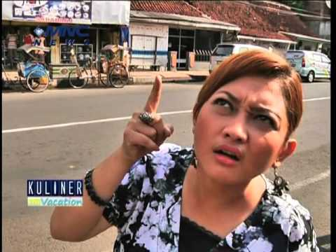 Kuliner On Vacation Eps Priangan Timur   Banjar Patroman   Pangandaran   Teddy Tamasya