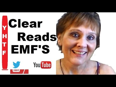 Cleveland Clear Reads | Radio Signal | Health Safety? Information Secure?