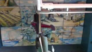 Aero-Tir French Arcade Machine For Sale
