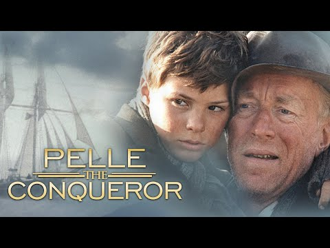 PELLE THE CONQUEROR - OFFICIAL US HD Trailer
