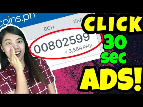 earn-by-clicking-30-sec-ads:-legit-way-to-earn-money-online-|-kumita-sa-coinsph-ng-paulit-ulit-2020