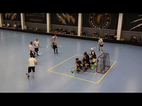 FC uragan - Kerava Ghetto Brothers