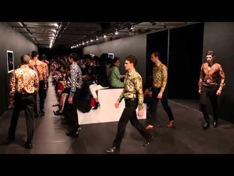 Plaza Indonesia Men's Fashion Week 2014 - Iwan Tirta