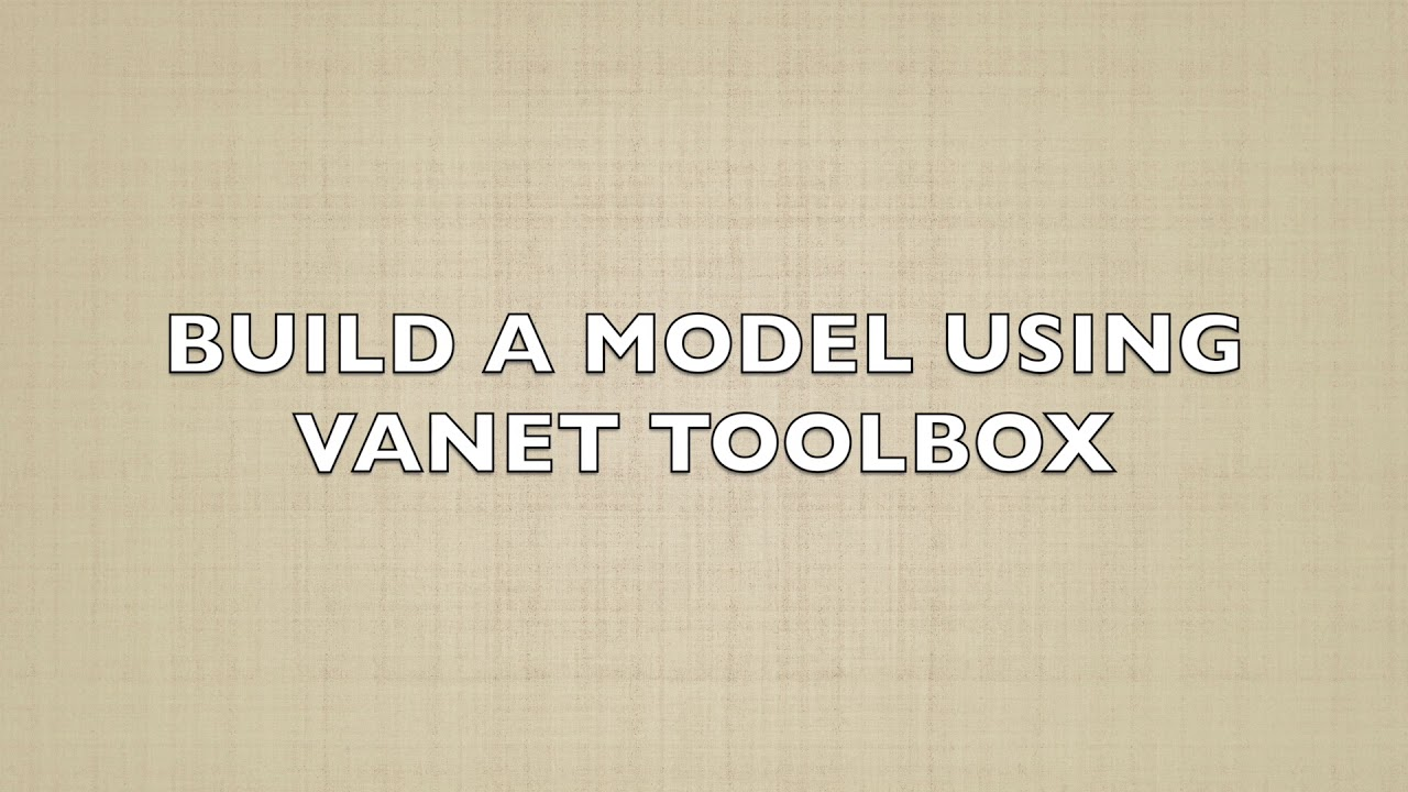 VANET Toolbox: A Vehicular Network Simulator based on DES