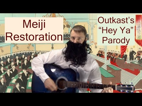 Meiji Restoration (Outkast