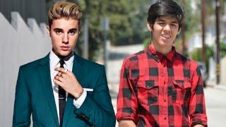 Justin Bieber's Vocalist PRANK