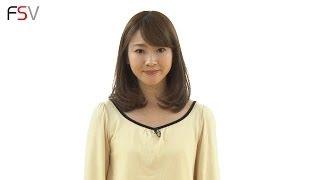 【公式】三上真奈アナ「FSVチャンネル」紹介動画