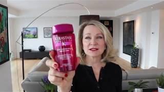 видео Красивые и здоровые волосы