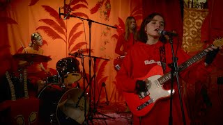"Goat Girl - ""Where Do We Go From Here?"" (Live from the Nunhead Alhambra)"