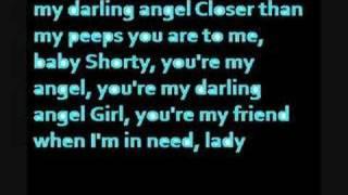 Shaggy- Angel(lyrics)