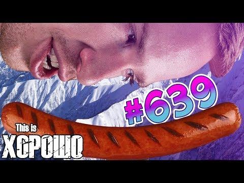 видео: This is Хорошо - СОСИСКА #639