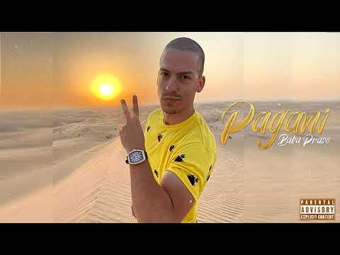 Baka Prase – PAGANI (Official Music Video) 4K