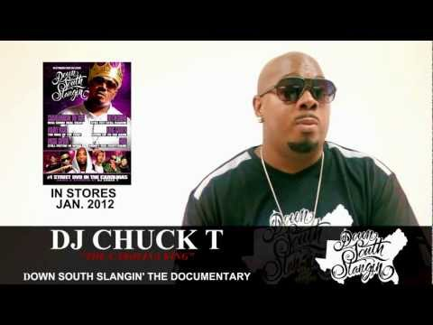 DJ Chuck T Explains The Differences In Why NC & SC Hip-Hop Artists Aren't Blowin' Up!