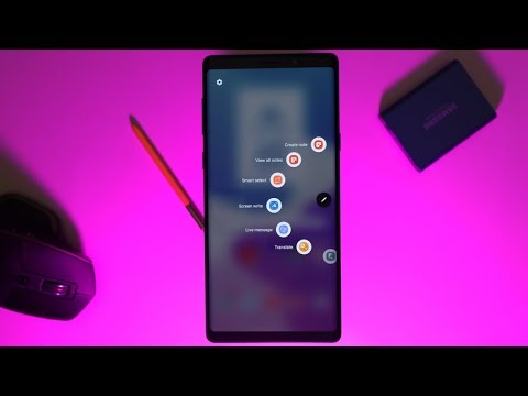 Samsung Note 9 Longterm Review: Still the Best Phone in 2019?