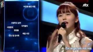 [Vietsub + Kara] Kim So Hyun - Will You Marry Me