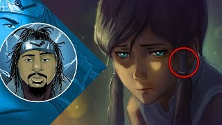 The Legend Of Korra | Black Guy Reviews