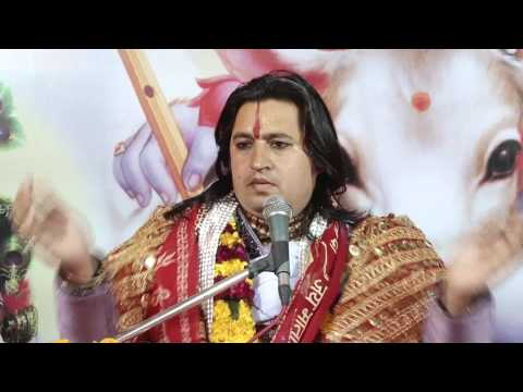 Saare tirath dhaam tere charnon mein by Swami Ramji Das