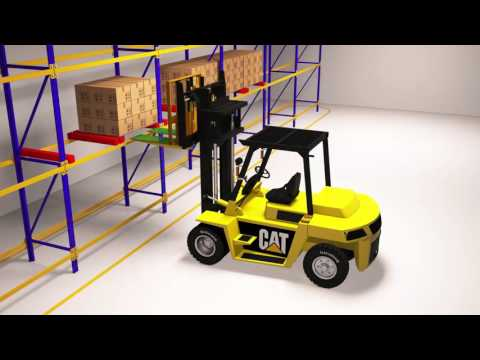 Material Handling W/o Need For Pallets -magnetic System-superior To Slip Sheet (patent Pending)