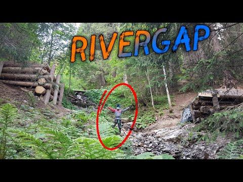 BIGGEST RIVERGAP In Bikepark Chatel 2019 | Day 5 | Lane 6 Riders