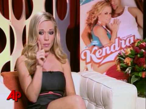 From Playboy to Bride for Kendra