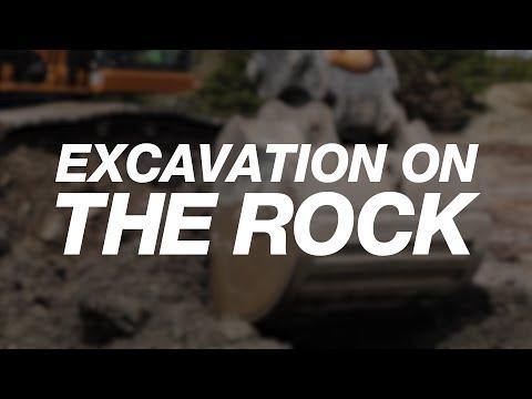 North America: Excavating On