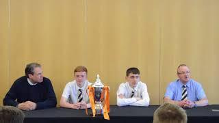 PREVIEW: East Kilbride FC v Hurlford YFC U17s