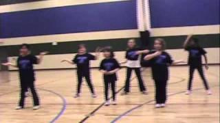 Goldeen Dancing \