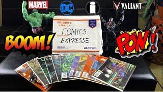 Video Comics Express | My Own Comic Book Subscription! download MP3, 3GP, MP4, WEBM, AVI, FLV Oktober 2018