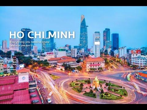 Ho Chi Min City : City Of Millionaires