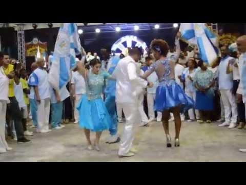 Apresentação Casais-Unidos de Vila Isabel-Final de Samba-Carnaval 2016