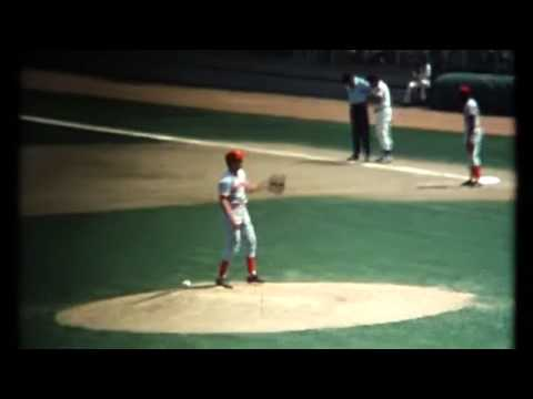 Tom Seaver Returns to Shea Stadium, August 21, 1977 (No Sound)