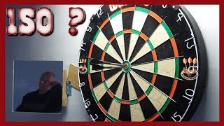 150 Checkout Using The Bullseye?