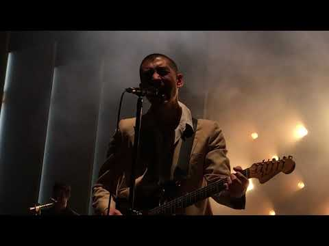 Arctic Monkeys - One For The Road - Live @ The Santa Barbara Bowl (October 19, 2018)