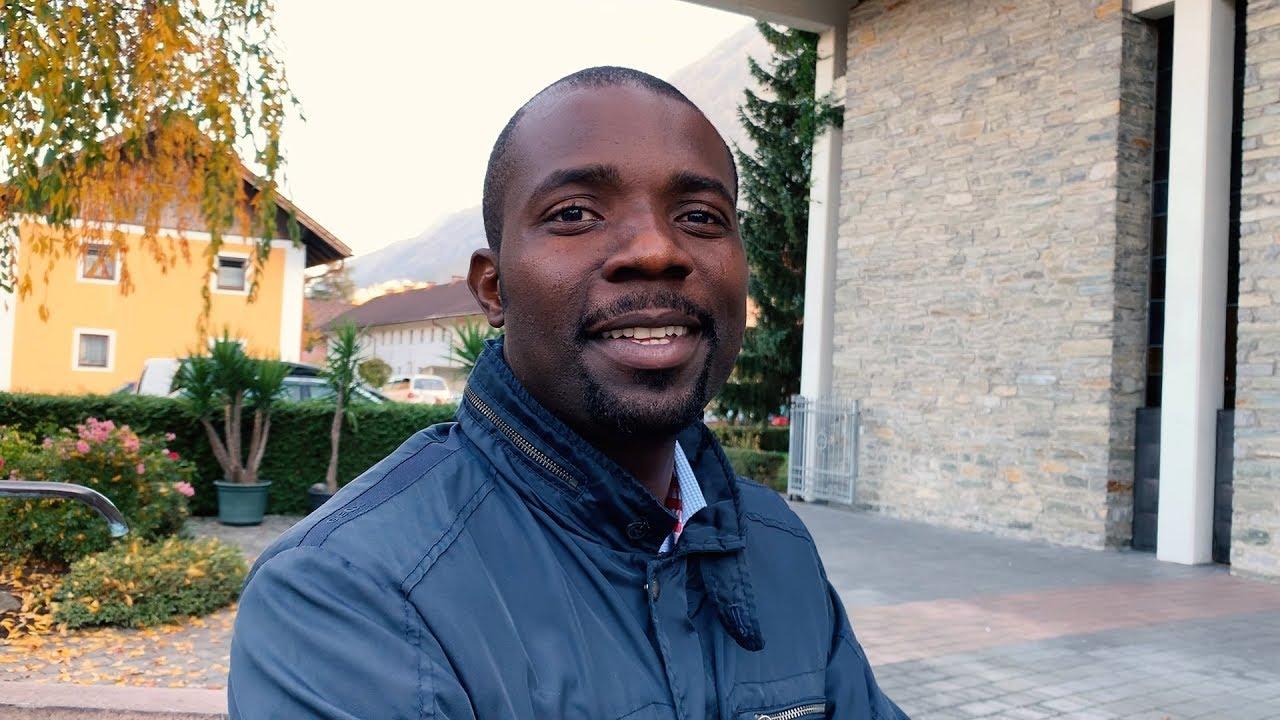 Download 5 Fragen an Chinenye Isaac Akabueze
