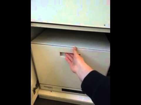 Extrem ebay tischspülmaschine exquisit gsp-5 bsoe - YouTube JG61