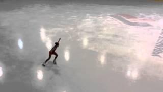 Русакова Таисия 2 спортивный разряд 12-13 марта 2016 1 место