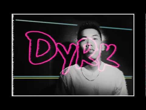 """Cut- throat""  (Original mix) DYRK a.k.a. kiddodong"