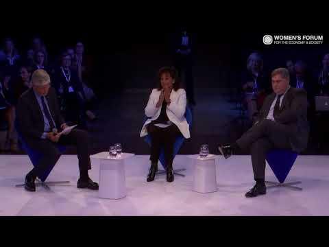 A woman who dared: Simone Veil | #simoneveil