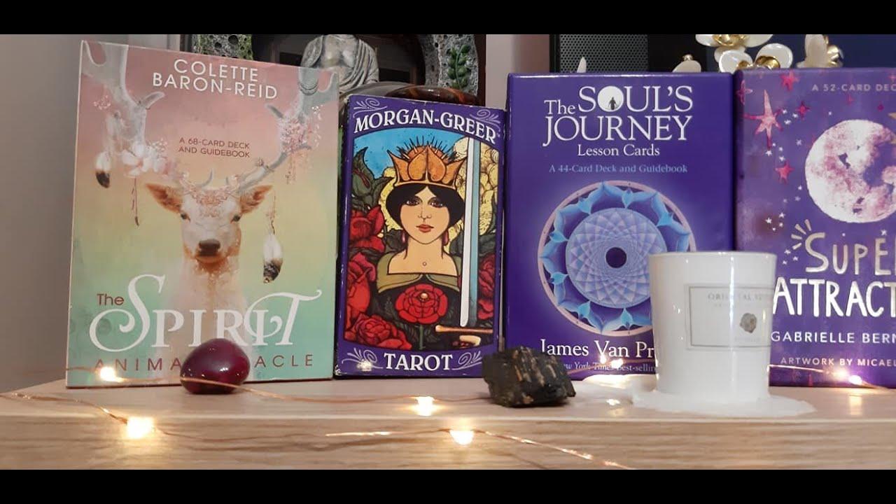 Previsões de Tarot e Mensagens dos Anjos para a semana de 29/06 a 05/07
