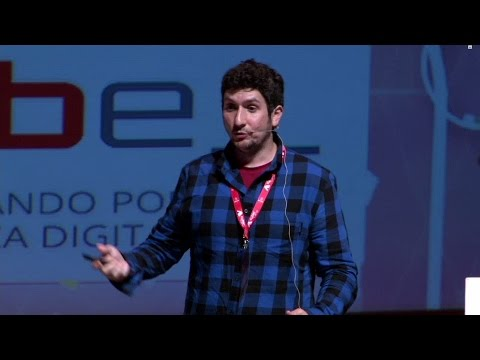 Conferencia: Fraud detection using machine learning & deep learning (Rubén Martínez) CyberCamp 2016
