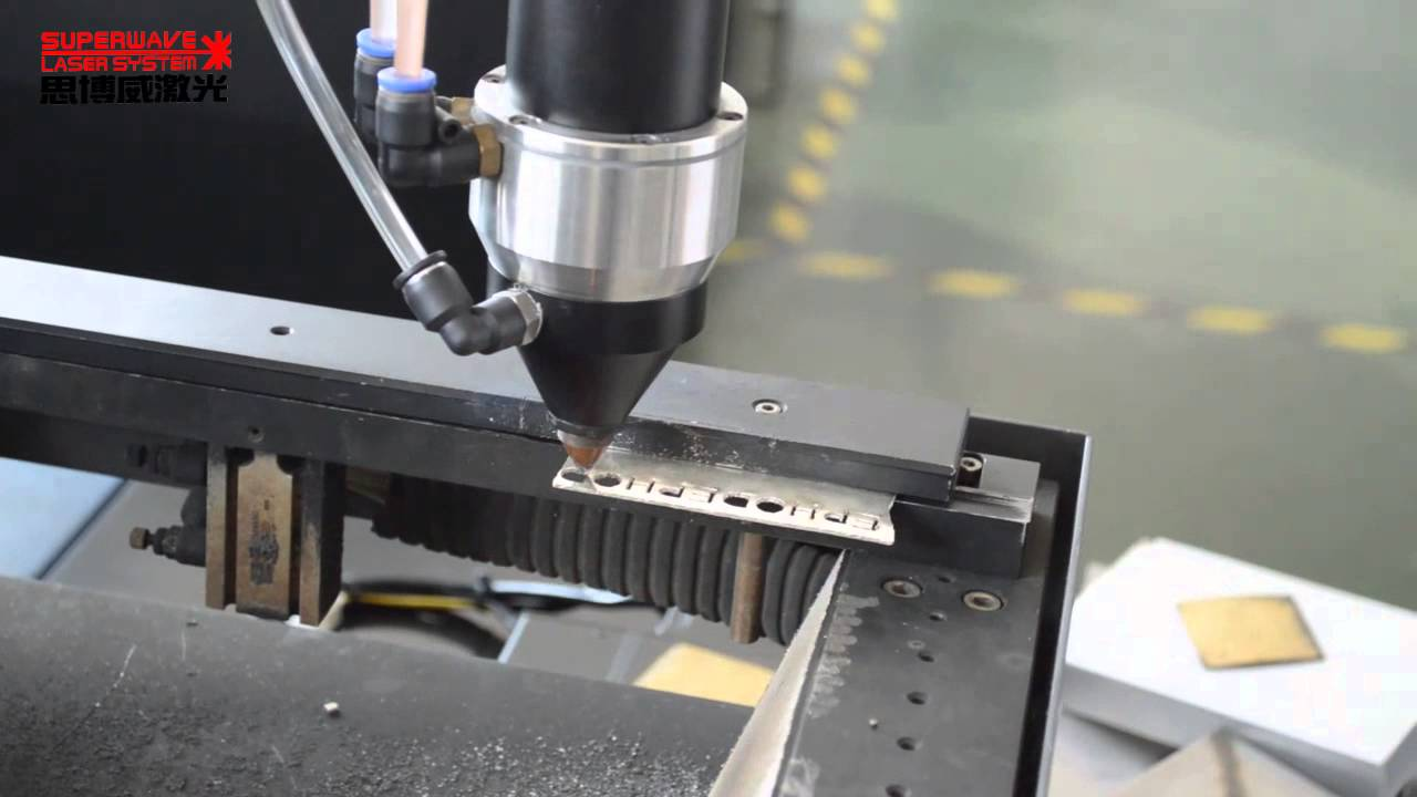 Steel Letter Cutting Laser Cutting Machine For Stainless Steel Letters Cutting  Youtube