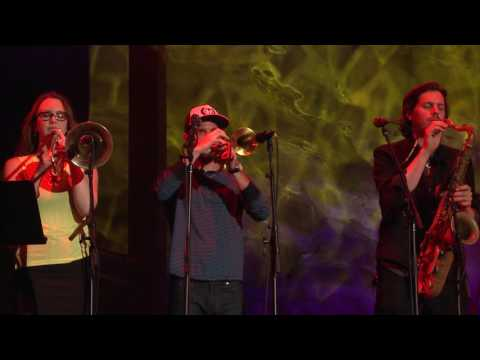 THE MOTET - CLOAK AND DAGGER  (Live at Red Rocks '16)