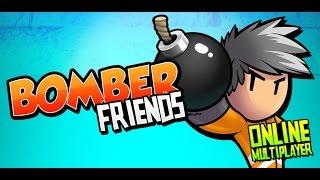 видео Скачать игру Bomber Friends бомберы для андроид бесплатно