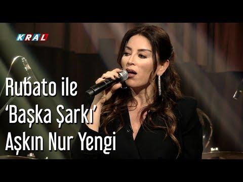 Rubato ile 'Başka Şarkı' - Aşkın Nur Yengi | Tam Kayıt