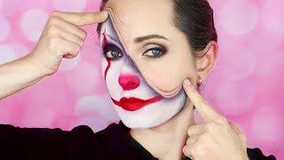 видео Макияж. как уменьшить глаза с помощью макияжа