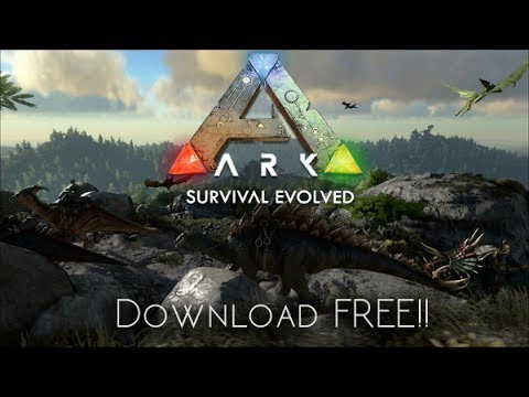 Ark Download Kostenlos