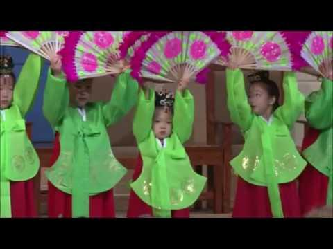 arirang korean folk dance
