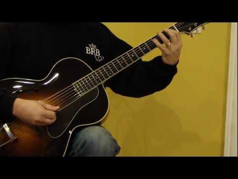 Fooling Yourself/Styx (tutorial) - cover by Tonedr